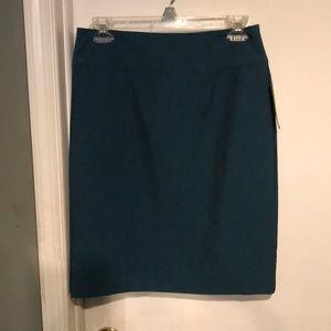 NWT worthington Pencil Skirt size 6
